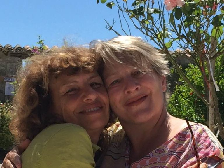chantal et martine de felice